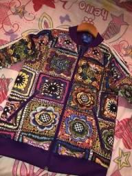 Vendo jaqueta da adidas !