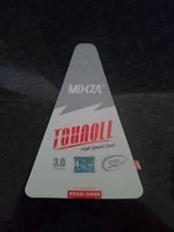 Cartão micro sd 32GB (Lacrado)