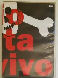 DVD de show em Campos/Macaé