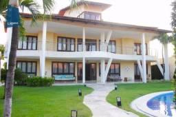 Mansão Triplex de Luxo para Locação Comercial, Parque Manibura, Fortaleza. Casa para Alugu
