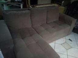 Promoção de sofa com Cheise
