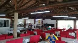 Venda de restaurante em Camboriu