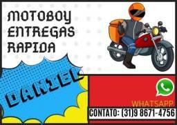 Motoboy expresso