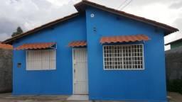 Linda Casa em Água Lindas (GO) com Área de Lazer