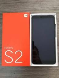 Celular Xiaomi Redmi S2 32gb