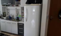 Cozinha com pia