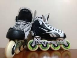 Patins Hockey Inline Reebok 5K