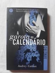Livros A garota do calendário (Janeiro)