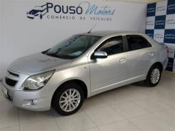 CHEVROLET COBALT 1.4 MPFI LTZ 8V FLEX 4P MANUAL - 2014