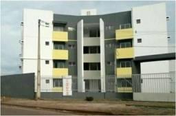 Alugo Apartamento em Condomínio Fechado - Direto com Proprietário