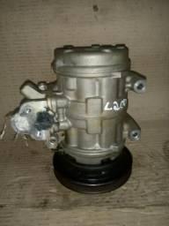 Compressor de ar mitsubishi l200 triton 3.2 original