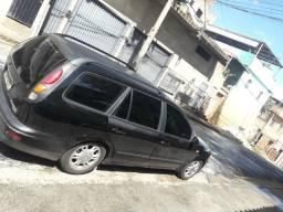 Fiat marea weekend - 2001