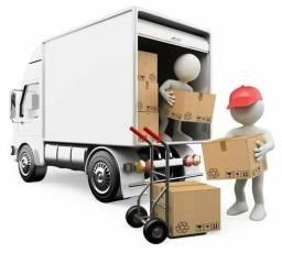 Agrega-se caminhão e van