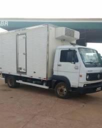 Caminhão enganjado - 2015