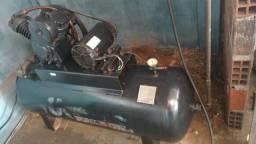 Compressor Pressure 250 lts