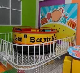 Buffet Infantil na Zona Norte