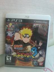 Naruto Shippuden Ultimate Ninja° Storm 3, ACEITO TROCA