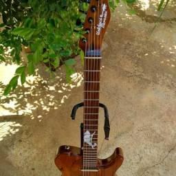 Guitarra modelo Telecaster