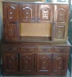 Vende-se este armário em cerejeira zap.9.99866186