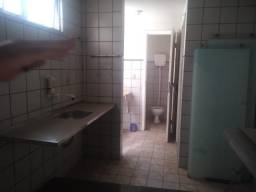 Apartamento com 3 quartos + Dependência de Empregada - AL-0551