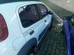 Vendo Fiat Uno Xingu 2013/2014 - 2014