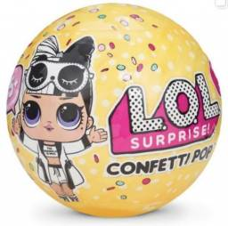 Lol surprise confetti pop wave 2
