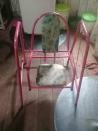 Balanço Cadeira