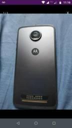 Motorola moto z2 play zerado 64Gb