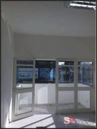 Galpão/depósito/armazém para alugar em Centro, São bernardo do campo cod:LCGA027