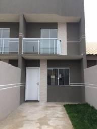 Casa à venda com 2 dormitórios em Cidade industrial, Curitiba cod:CA00130