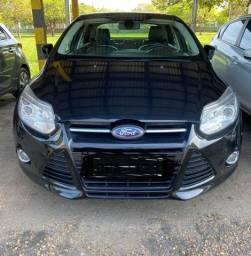 Ford Focus Titanium plus 14/14