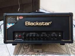 V ou T Amplificador Blackstar valvulado comprar usado  Vila Dos Cabanos, Barcarena