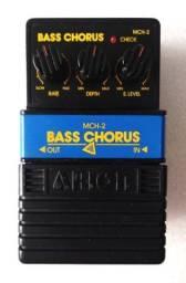 Usado, Pedal Arion Bass Chorus Es Oliver Boss Mxr Joyo Fire Behringer Ce-2 Vintage Baixo comprar usado  São Paulo