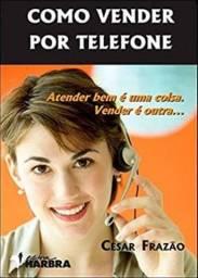 Livro - Como Vender por Telefone