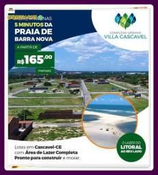 Lotes Villa Cascavel 1::: Garanta o seu!!!