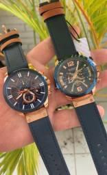 Relógios a pronta entrega em São Luís.