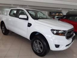 Ford Ranger XLS 4x2 - 2021