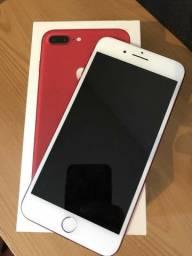 IPHONE 7 PLUS; 128 RED _DE MOSTRUÁRIO