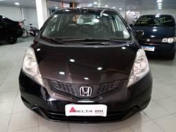 Honda Fit 2011 Ex 1.5 Flex Automatico