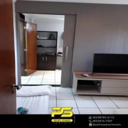 Apartamento com 3 dormitórios à venda, 87 m² por R$ 330.000 - Manaíra - João Pessoa/PB