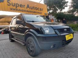 Ford Ecosport Xls 1.6 8v 4p 2006 Flex