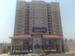 Apartamento com 2 dormitórios à venda, 59 m² por R$ 210.000 - Cidade Nova - Santa Bárbara