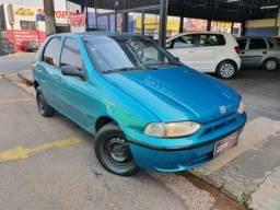 Fiat palio 1997 1.0 mpi ed 8v gasolina 4p manual