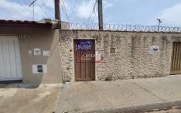 Casa para alugar com 1 dormitórios em Pq. vicente leporace i, Franca cod:I07085