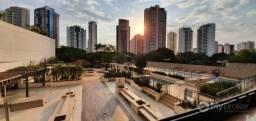 Apartamento Jardim Goiás, 3 suítes, 2 vagas e área de lazer completa.