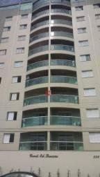 Apartamento com 3 dormitórios para alugar, 100 m² por R$ 2.700/mês - Berlim - Jaguariúna/S