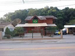 Casa no bairro Bateas