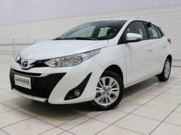 Toyota Yaris HB XL 13 AT