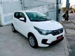 FIAT MOBI 2018 1.0  FLEX DRIVE