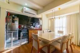 Apartamento Duplex no Soffisticato Lofts & Living com 01 quarto, 01 suíte, à venda - Águas